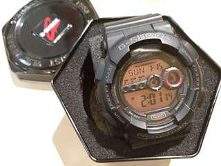 G SHOCK GD100 Ms1