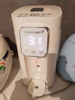 Water Heater Airpot(cuchen)