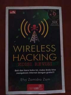 Wireless Hacking Edisi Revisi