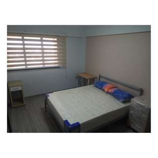 Room For Rent in Serangoon North
