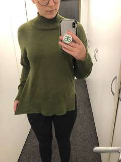STOLEN GIRLFRIENDS CLUB 100% merino jumper