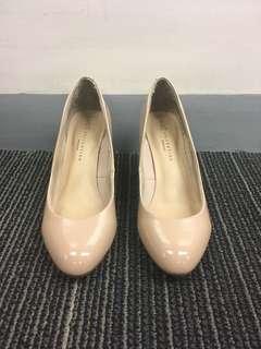 Marks & Spencer Nude Heels