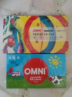 OMNI Crayons