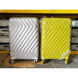 Luggage bag 2 in 1 (20' inch + 24' inch)
