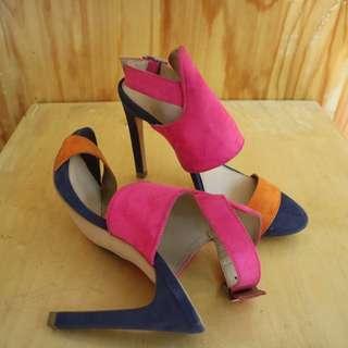 Authentic ZARA Heels