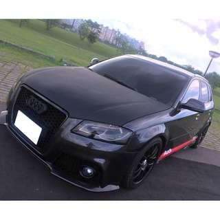 Audi a3 1.8t 2009