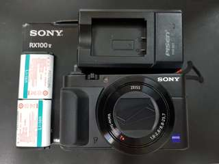 Sony RX 100 V FOR SALES