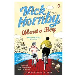 ABOUT A BOY (Nick Hornby)
