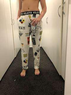 STOLEN GIRLFRIENDS CLUB pants