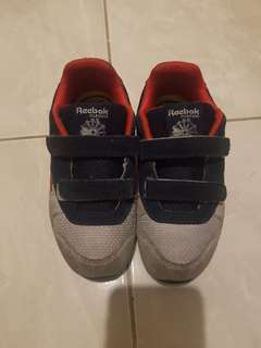 Original Reebok kids shoes