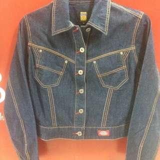 Dickies Denim Jacket..For Men and Women