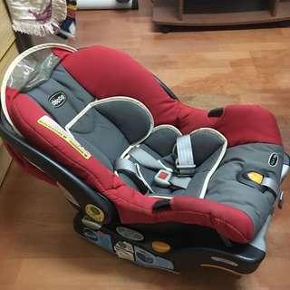 汽車安全座椅(向後式)