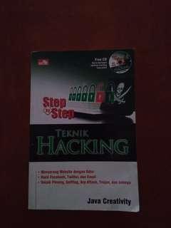 Teknik Hacking