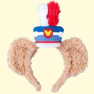 [PO] Duffy Tokyo Disney Sea Headband