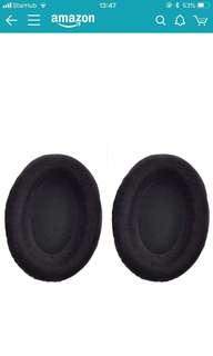Sennheiser Massdrop HD6XX earpads