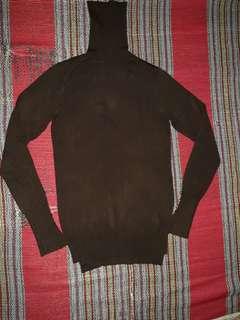 Kaos Panjang Zara Original