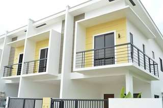 3BR 2 Storey Townhouse in Katheen Place 4 San Bartolome Novaliches