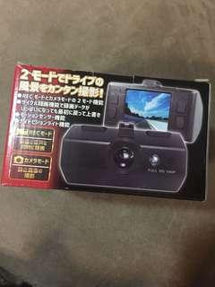 Webcam 車上拍攝 黑盒 高清 HD 車用 錄影 drive recorder