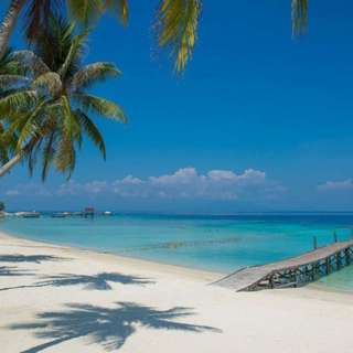 AMI Travel | 3D2N Snorkeling Package with Mimpi Perhentian Resort, Pulau Perhentian
