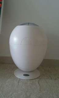Sensor Rubbish Bin (For display only)