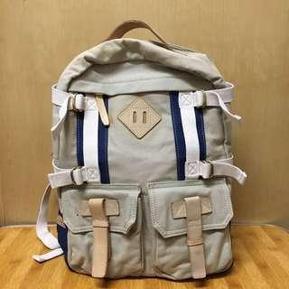 文青背包backpack