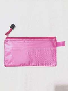 Pink Translucent Case