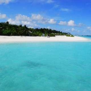 AMI Travel | 4D3N Leisure at Holiday Inn Resort Kandooma, Maldives