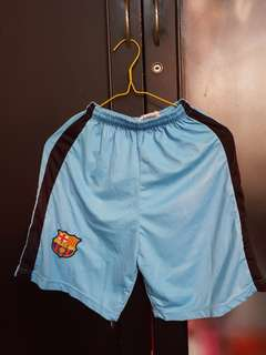 Celana rumah/olahraga jersey FCB