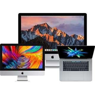 WTB/BUY MacBook Air/Pro/iMac(Highest Price)