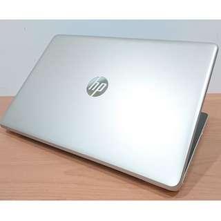 【15吋】【輕電玩筆電】惠普 HP 15-bw078AX 1080P螢幕 A9四核心+雙硬碟+4G+2G獨顯+背光鍵盤