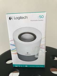 Logitech z50 Portable Home Speaker (Value for money)