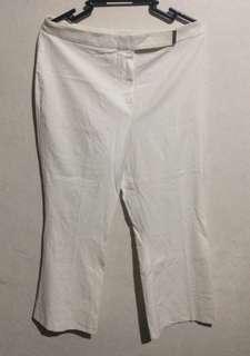 📌REPRICED -Marks & Spencer Slacks/Crop Pants