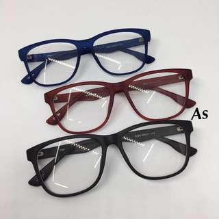Class A Optical Frame