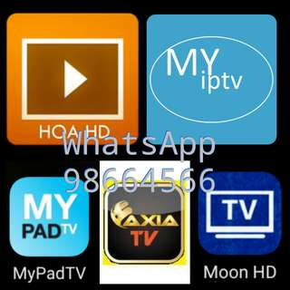 Premium Subscription for Android Box