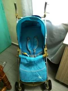 My Dear Compact Light Weight Stroller