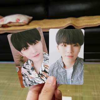 [WTB] Woozi You Make My Day Photocards