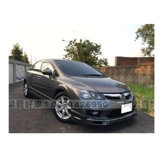 2009年- 本田- K12 (無限包.黑內裝) 買車不是夢想.輕鬆低月付.歡迎加LINE.電(店)洽