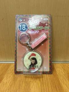 大島優子匙扣