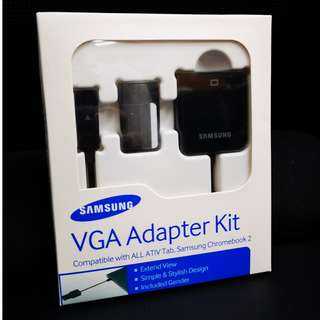 Samsung AA-AH3AUKB/US HDMI/VGA Video Adapter Kit ( Other selling US$ 49 )