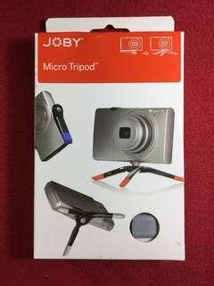 Joby Micro Tripod + Toshiba Flash Air 16GB