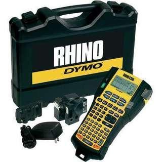 Label printer DYMO RHINO 5200 Kit