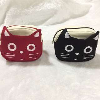Kitty Pouch