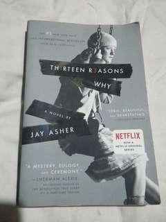 Thirteen Reason Why