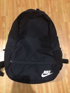 Nike School Backpack Allblack
