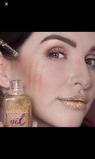 Tarte maracuja gold oil