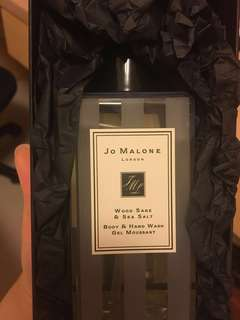 🚚 Jo Malone hand and body shower gel