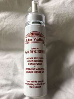 🚚 JOHN WALKER LIVE IN CONDITIONER