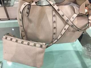 Steve Madden Tote Bag