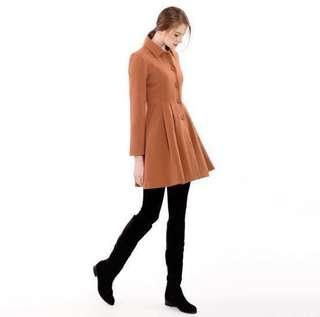 Divine Dressy Coat