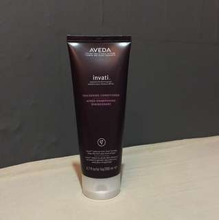 For Hair Loss Aveda Invati Thickening Conditioner 200ml
